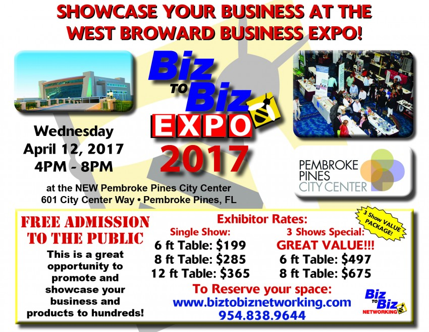 Biz 2 Biz Flyer April 2017 Web